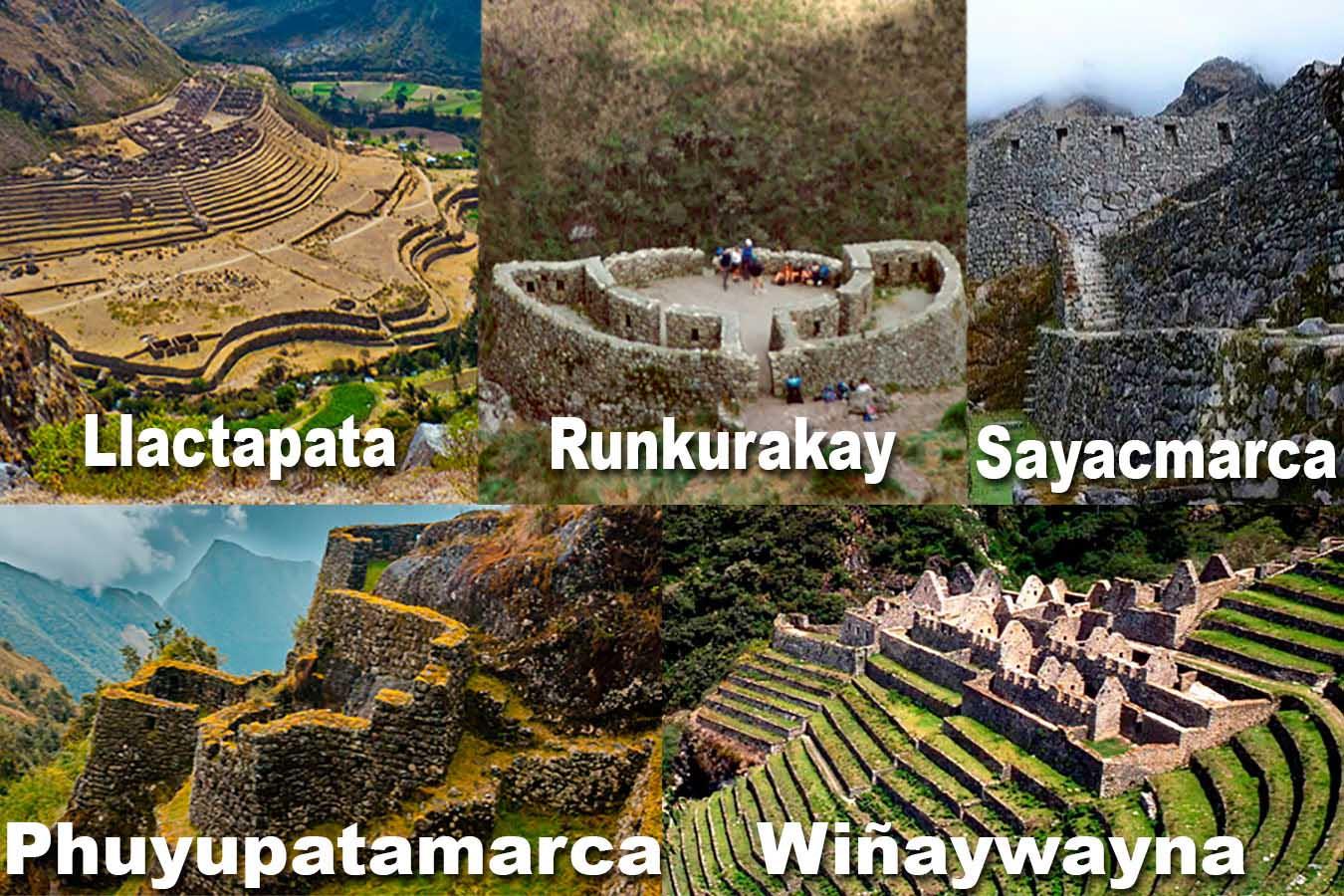 Walking Inca Trail Tours