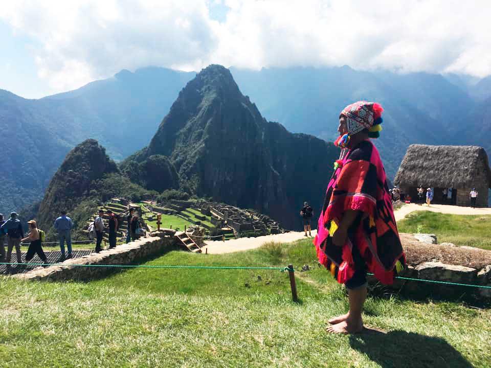 Adventure Tourism Tierras Vivas