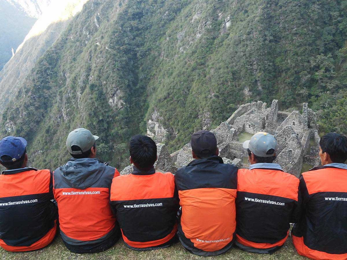 Cheap Inca Trail Tour