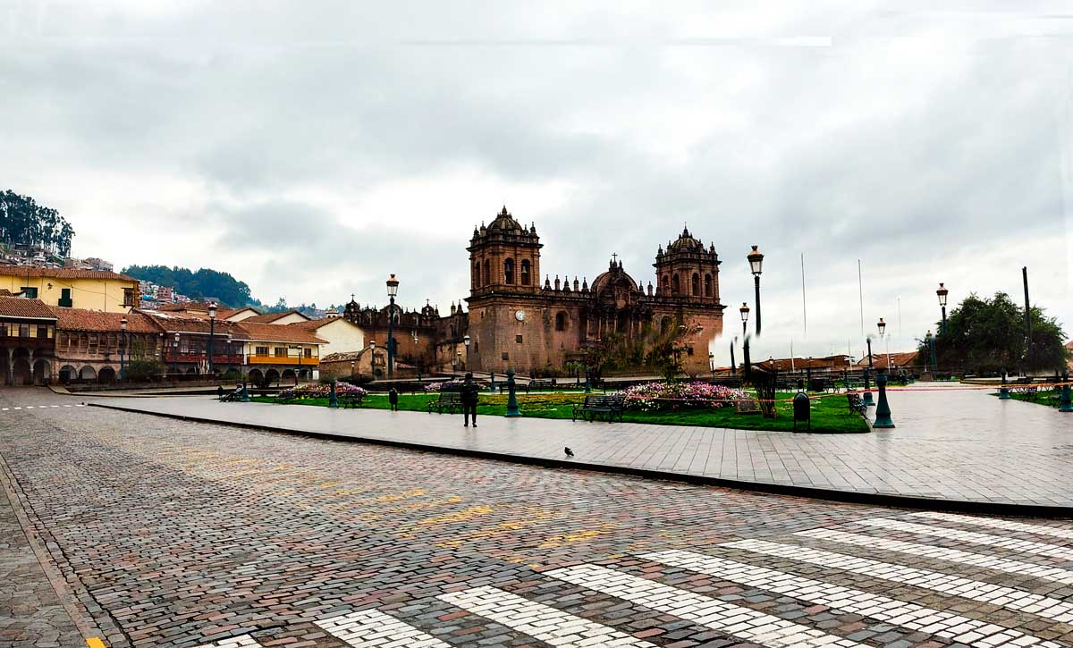 Cusco Attractions 2021