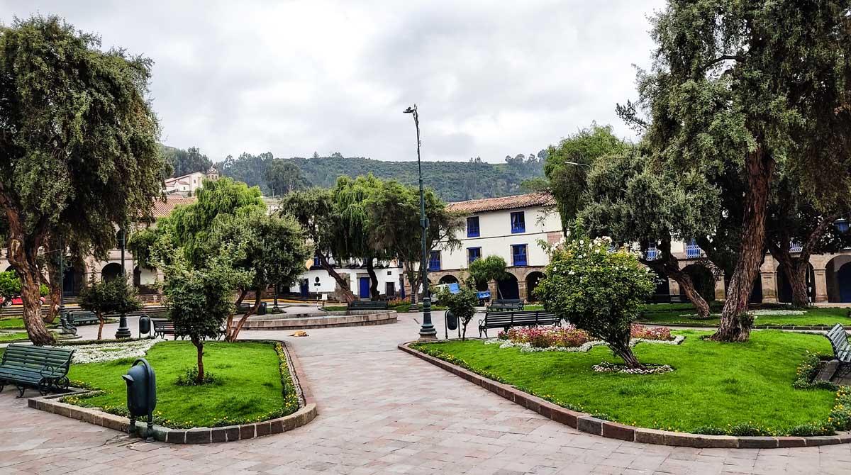 Cusco Tourist Attractions