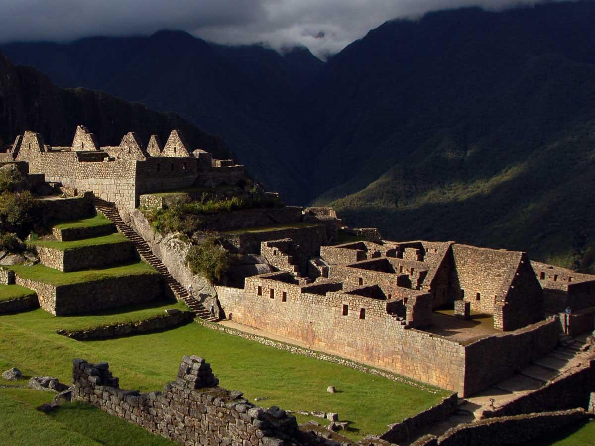 Hiking Tours to Machu Picchu