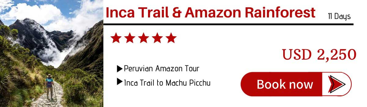 Inca-Trail-and-Amazon-Tour