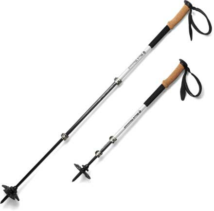 Inca Trail Hiking Poles