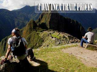 4-day-inca-trail-prices