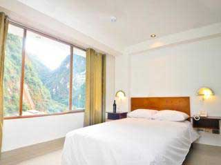 Accommodation in Machu Picchu