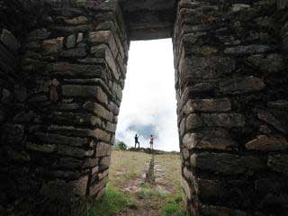 Inca Trail Alternative Treks | Machu Picchu treks
