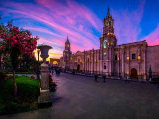 Arequipa Information | Tours Arequipa