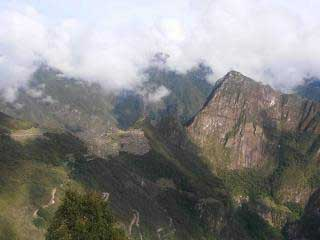 Inca Quarry Trail to Inca Trail 4 Days