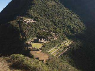 Choquequirao Information | Choquequirao Tours
