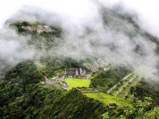 Choquequirao Trek / 5 days