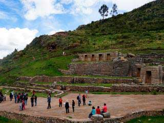 City Tour In Cusco | Half Day City Tour Cusco | Cusco Day Tours