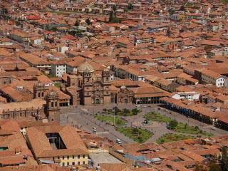 Day 10: Cusco