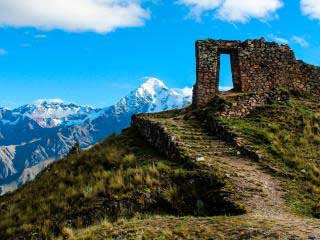 Inca Quarry Trail 4 Days | Cachicata Trek to Machu Picchu