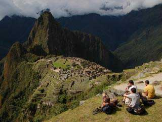 Inca Trail Booking Policies