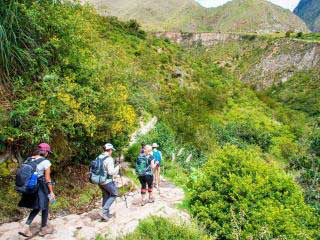 11 Day Inca Trail Expedition: Amazon Rainforest and Inca Trail Tours