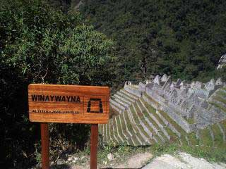 2 Day Inca Trail Hike with camping | Inca Trail 2d1n