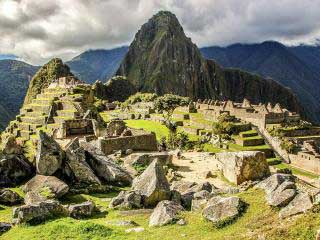 Inca Trail to Machu Picchu 3 Days
