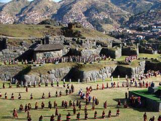 Inti Raymi Festival Tour Packages 7-Days