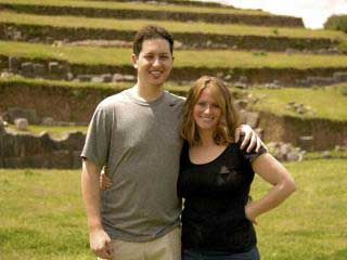 Machu Picchu - Amazon Honeymoon