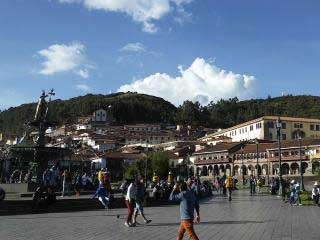 Magic of Cusco 4 Days