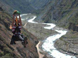 Peru - Adventure Holidays