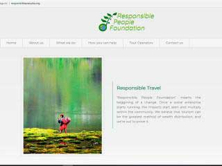 Responsible People Foundation | Responsible Travel | Inca Trail Machu Picchu