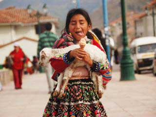 Sacred Valley Machu Picchu 2 Days / 1 Night