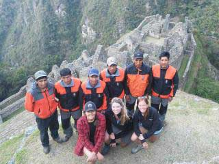 Sacred Valley & Short Inca Trail 3 Days