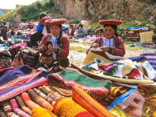 Sacred Valley to Machu Picchu | 2 Day Tour Sacred Valley Machu Picchu