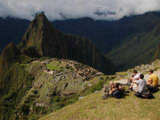 Sacred Valley to Machu Picchu 2 Days