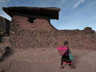 Sacred Valley Tour Day Tour | Peru Sacred Valley Tour