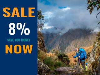Sacred Valley Tour to Short Inca Trail 3 Days/2 Nights