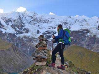3 DAY SALKANTAY Trek Challenging | Salkantay to Machu Picchu Trek 3 Days/ 2 Nights