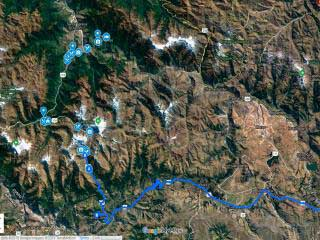 salkantay-trail-google-maps