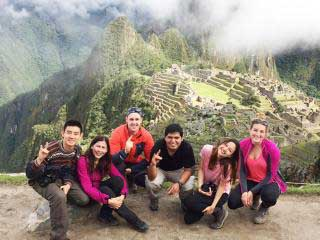 Short Inca Trail to Machu Picchu 2 Days/ 1 Night