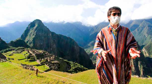New Protocols for Travel to Machu Picchu