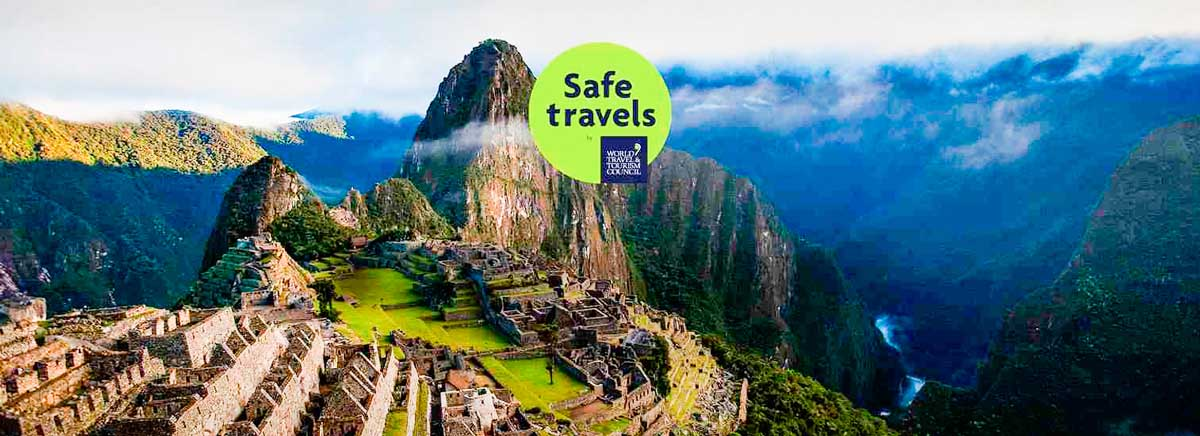 Peru Safe Travel Machu Picchu