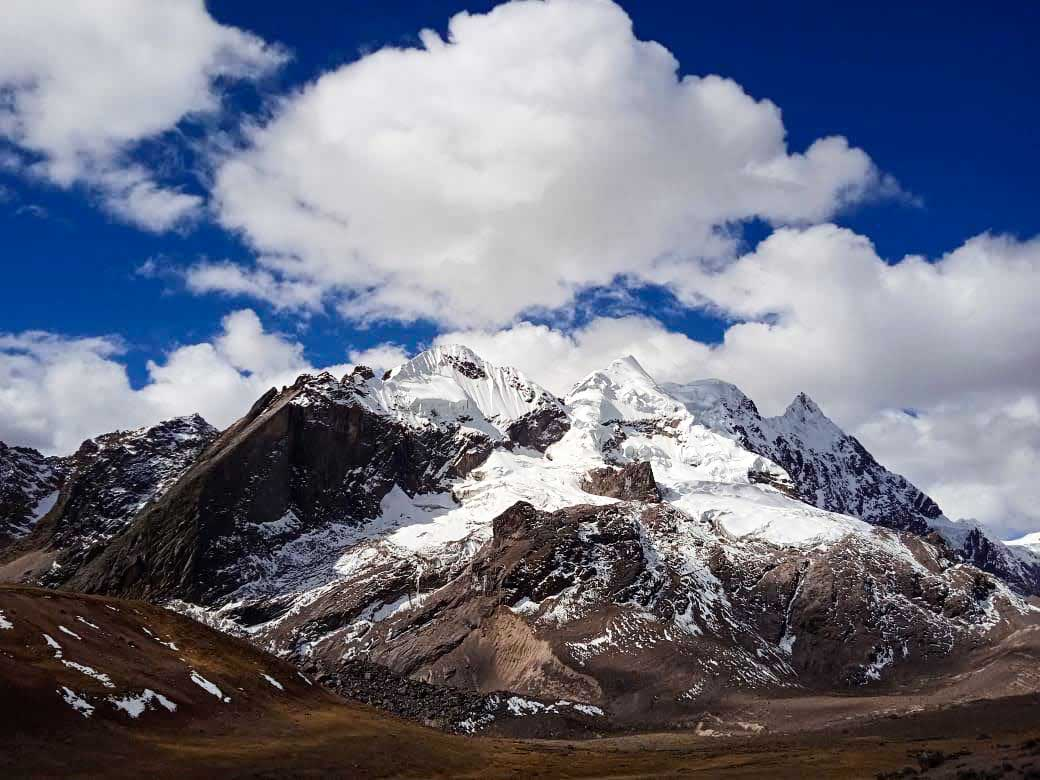 Quechua Gods