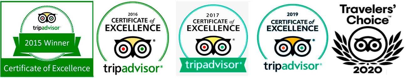 TripAdvisor - Best Tour Operator to Inca Trail