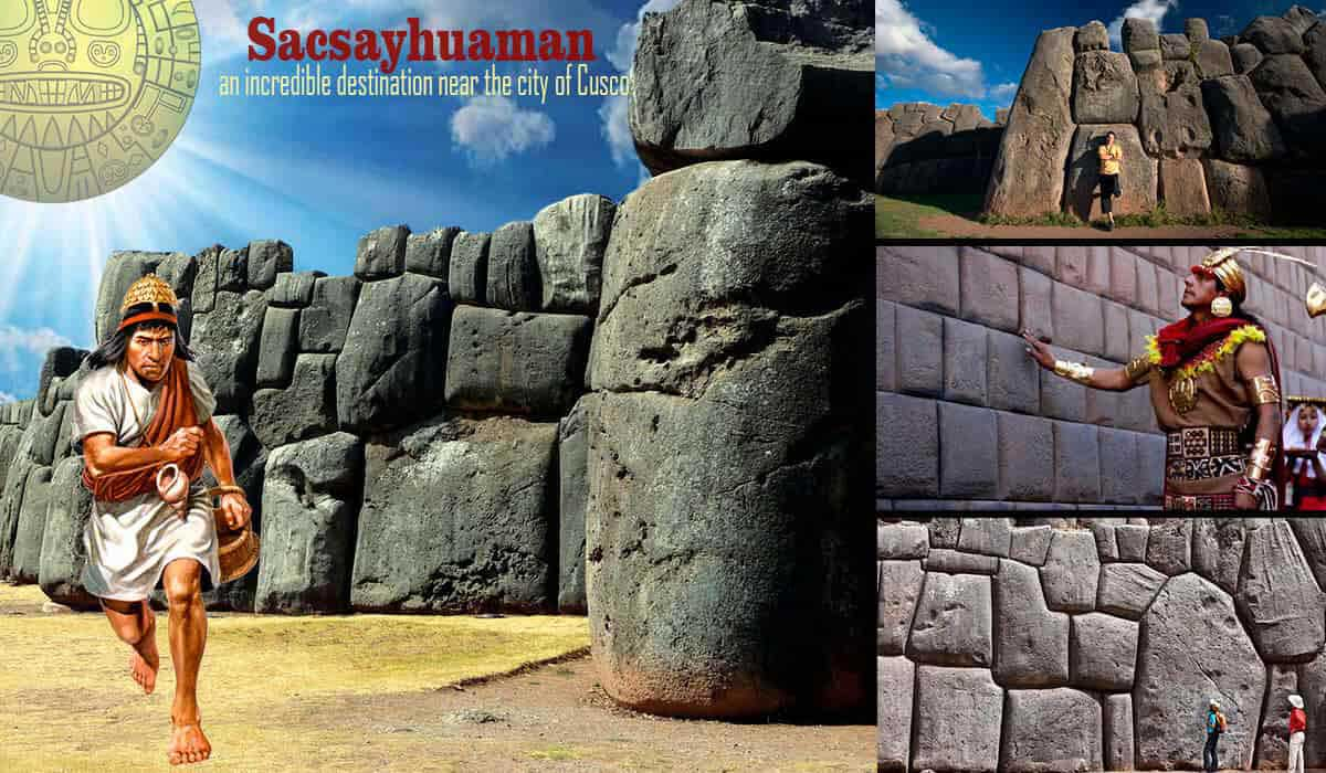 what-did sacsayhuaman look-like